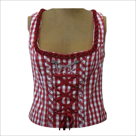 Cotton Ladies top