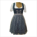 Fancy Ladies Frock