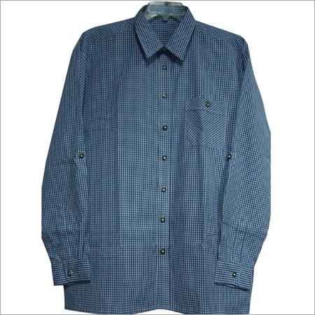 2e75387ec Mens Shirts - Gents Shirts Manufacturers, Suppliers & Exporters