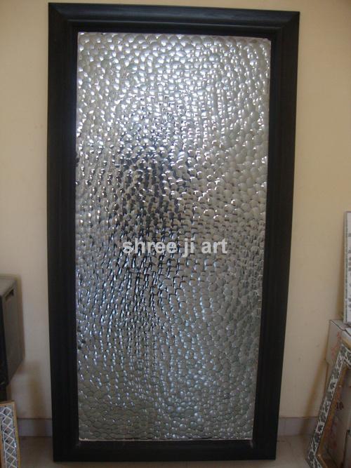 Handmade Glass Panel