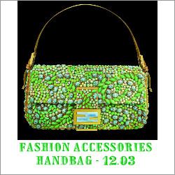 Ladies Printed Handbags