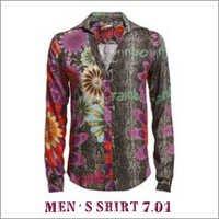 Designer Men's Shirt
