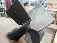 Agitator Rubber Lining