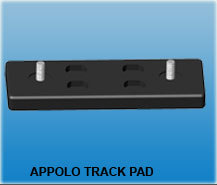 Apollo Track Pad