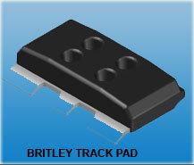 Britley Track Pad