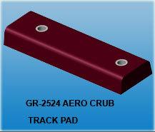 Aero Crub Track Pad