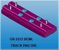 Beml Track Pad