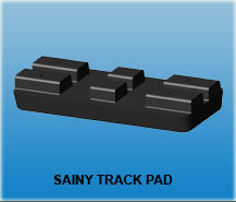 Sainy Track Pad