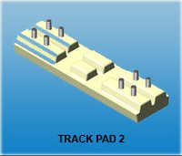 Track Pad 2