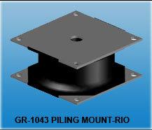 Piling Mount - Rio