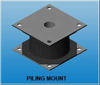 Piling Mount
