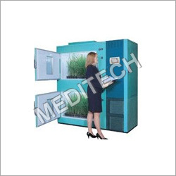 Seed Germination Rooms