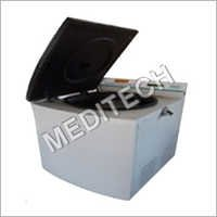 Refrigerated Laboratory Centrifuge