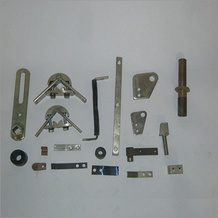 Spare Part Of Starters