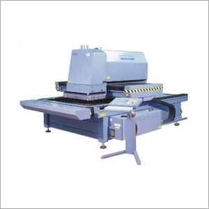 Composite Laser Cutting Machine