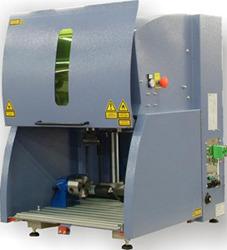 PVC Laser Marking System