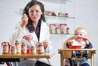 Infant Foods Testing