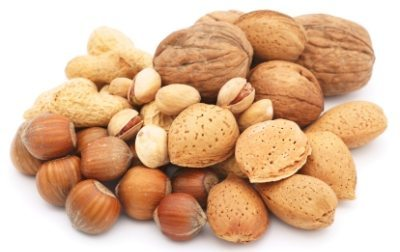 Nuts and Nuts Product Testing Services