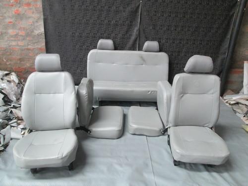 bolero complete 7 seater