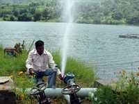 Irrigation Water Testing Services