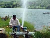 Irrigation Water Testing