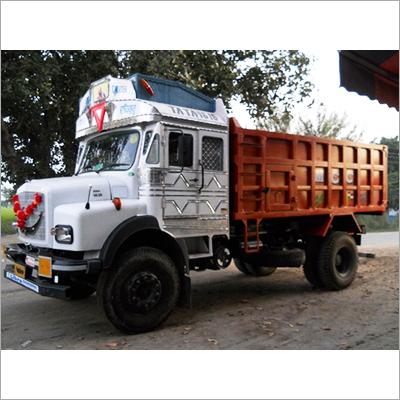 Tipper Truck Body