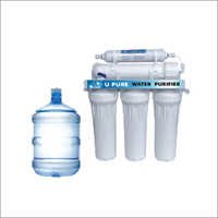 High Flow Water Purifier