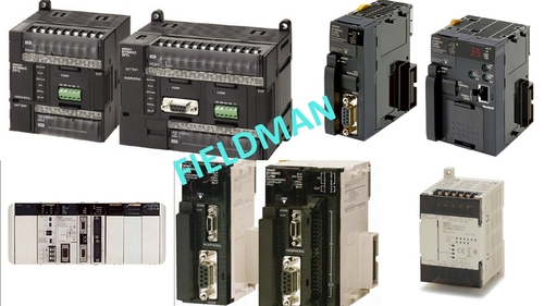 Omron PLCs