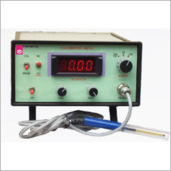 Magnetic Measuring Instruments