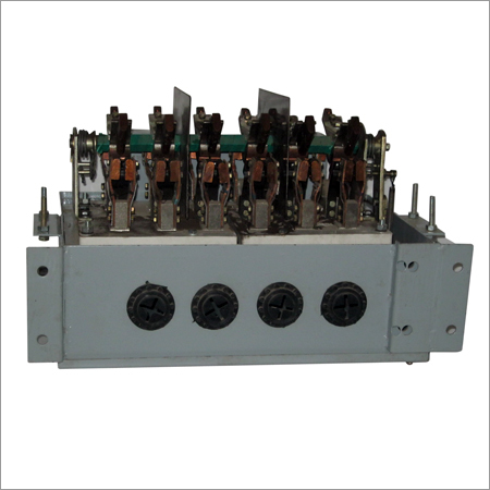 100 AMPS Roter