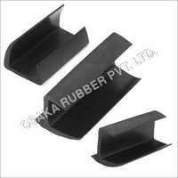 Container Door Rubber Profile