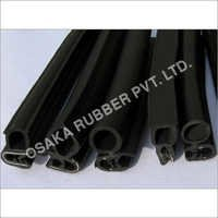 Co Extruded Rubber Profiles