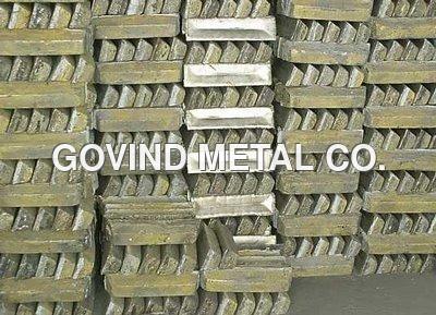 C95400 Aluminum Bronze Ingot