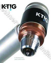 Keyhole TIG Welding