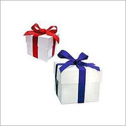 Corrugated Gift Box