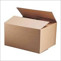 Corrugated Master Cartons