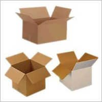 Corrugated Small Boxes