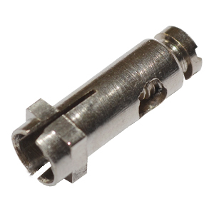 Brass Plug Socket