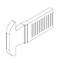 Architectural Hardware/Sliding Window/Accessories
