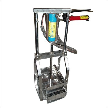 Hydraulic Tofu Press