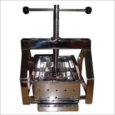 Manual Tofu Press