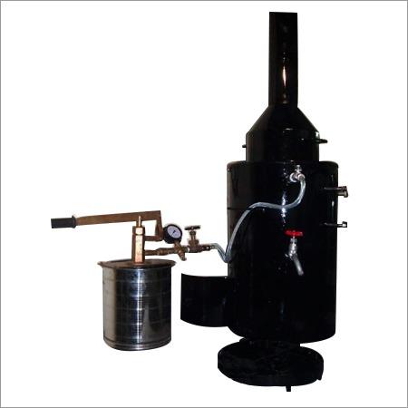 Multi Fuel Boiler