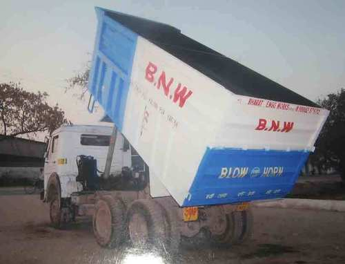 Truck Body Parts & Spares