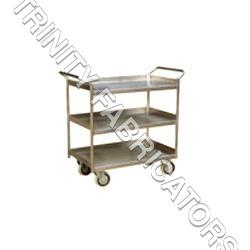 Utility Trolley