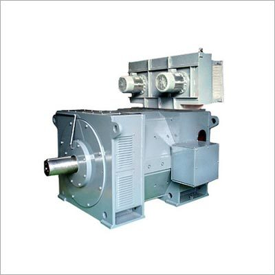 Electric DC Motor