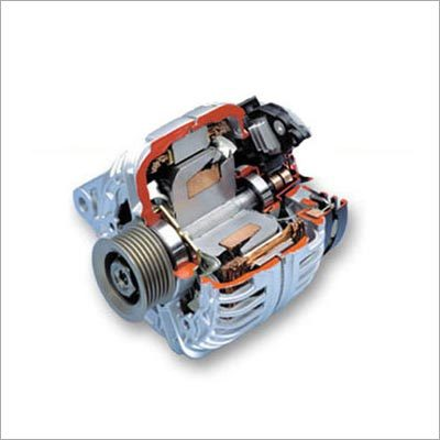 Synchronous Alternators