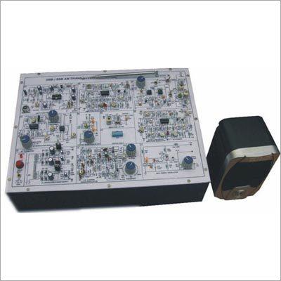 Electrical Training Module