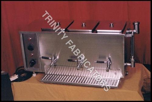 Tea Coffee Milk Dispensers