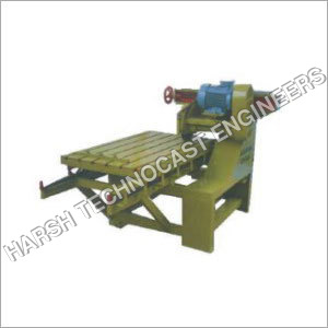 Sand Stone Processing Machine