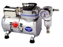 Vacuum Pump Rotary pressure Diaphragm